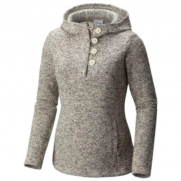Columbia - Women's Darling Days Pullover Hoodie - Fleecesweatere