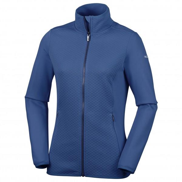 Columbia - Women's Roffe Ridge Full Zip Fleece - Fleecevest