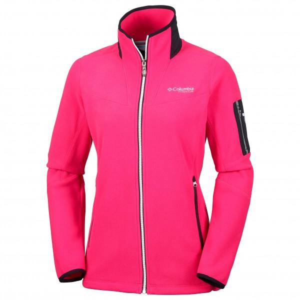 Columbia - Women's Titan Pass II 2.0 Fleece - Fleece jacket