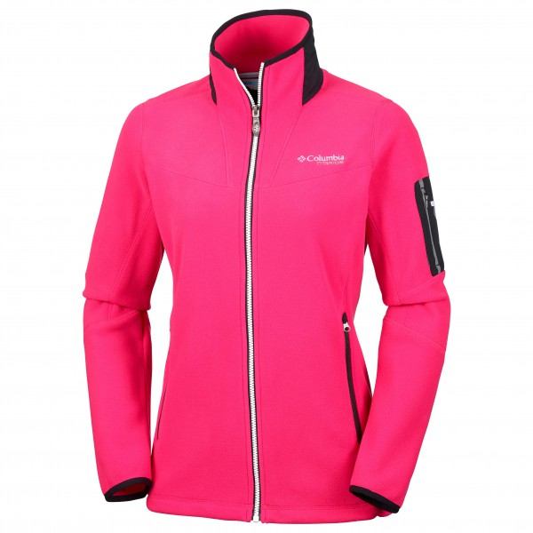 Columbia - Women's Titan Pass II 2.0 Fleece - Fleecetakki