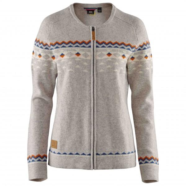 Elevenate - Women's Santiago Knit - Wool jacket