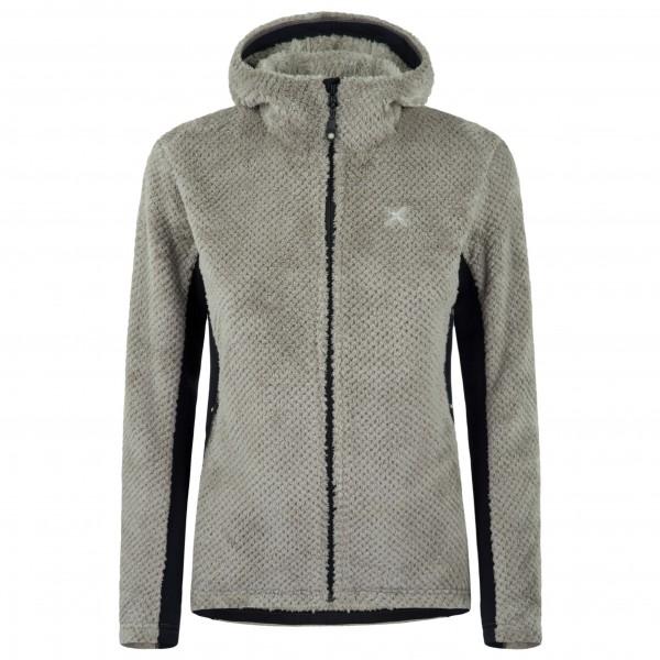 Montura - Soft Pile Hoody Jacket Woman - Fleecejacke