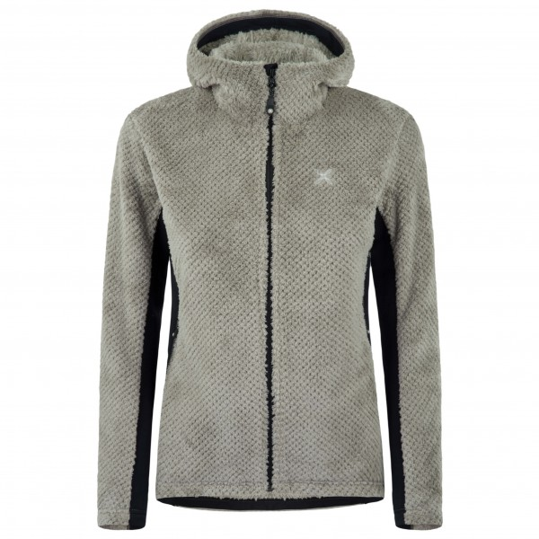 Montura - Soft Pile Hoody Jacket Woman - Fleecetakki