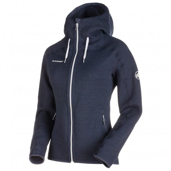 Mammut - Arctic Midlayer Hooded Jacket Women - Fleecejack