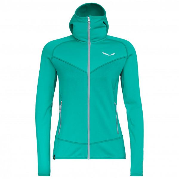 Salewa - Women's Puez 3 PL FZ Hdy - Fleece jacket
