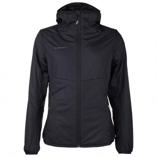 Mammut - Runbold Advanced Insulated Hooded Jacket Women - Wool jacket