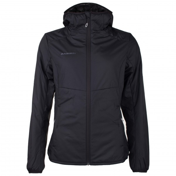 Mammut - Runbold Advanced Insulated Hooded Jacket Women - Yllejacka