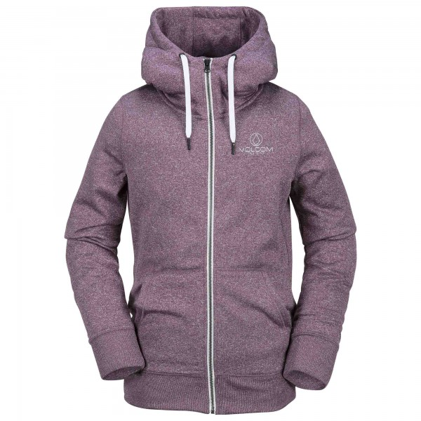 Volcom - Cascara Fleece - Fleecejakke