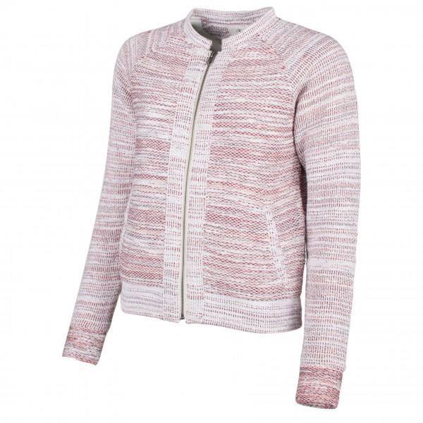 Volcom - Women's Breakin It In Zip - Veste en laine