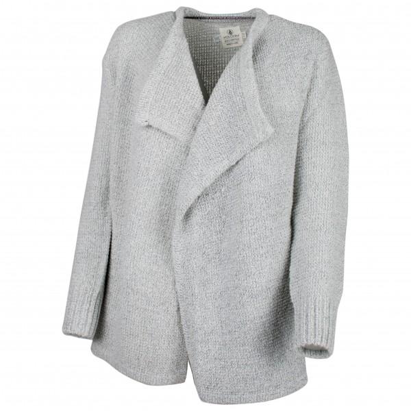Volcom - Women's Cold Daze Wrap - Wool jacket