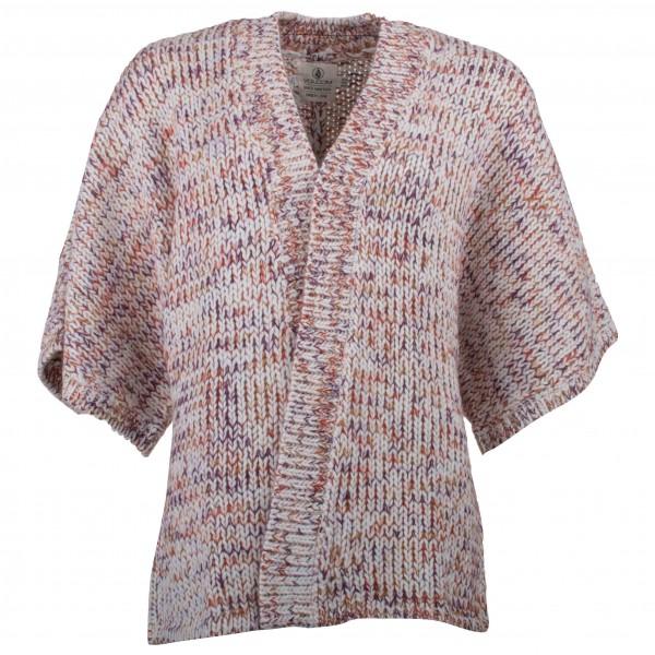 Volcom - Women's Kokamo Kimono - Villatakki