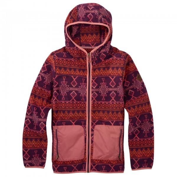 Burton - Women's Anouk Fleece Full-Zip - Fleecejakke