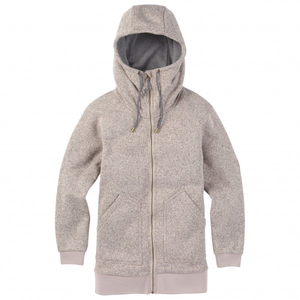 Burton - Women's Minxy Full-Zip Fleece - Fleecejack