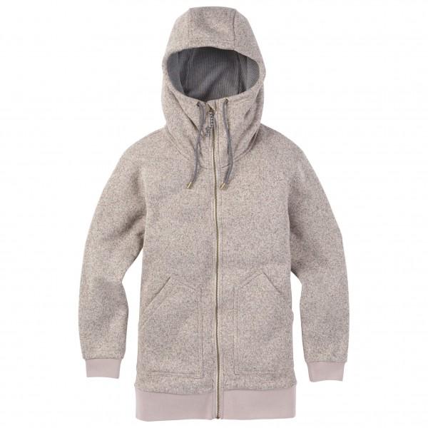 Burton - Women's Minxy Full-Zip Fleece - Fleecejakke