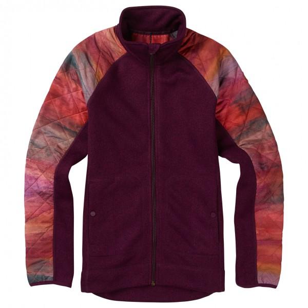 Burton - Women's Pierce Fleece - Fleece jacket