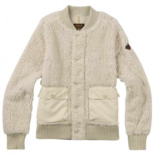 Burton - Women's Shawmut Full-Zip Fleece - Fleecejack