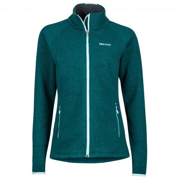 Marmot - Women's Torla Jacket - Fleece jacket