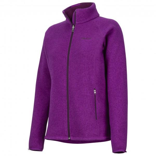 Marmot - Women's Torla Jacket - Fleecejacke