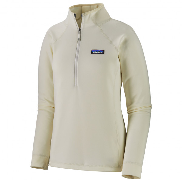 Patagonia - Women's Crosstrek 1/4 Zip - Fleece jumper