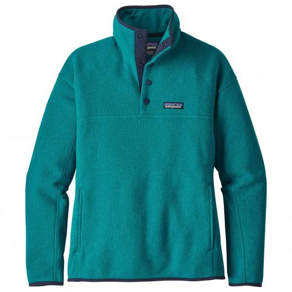 Patagonia - Women's LW Better Sweater Marsupial Pullover - Fleecesweatere