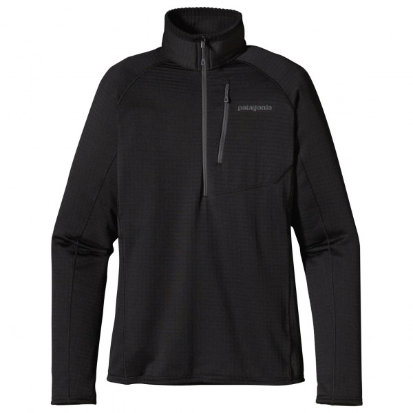 Patagonia - Women's R1 Pullover - Fleecesweatere