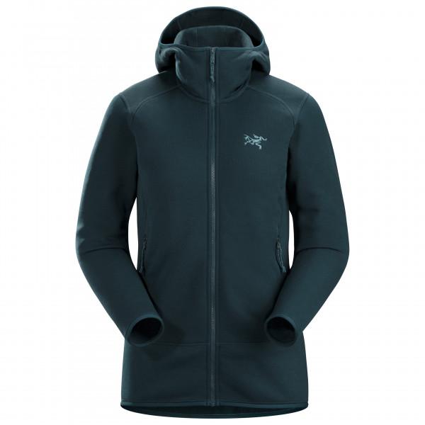 Arc'teryx - Women's Kyanite Hoody - Fleece jacket