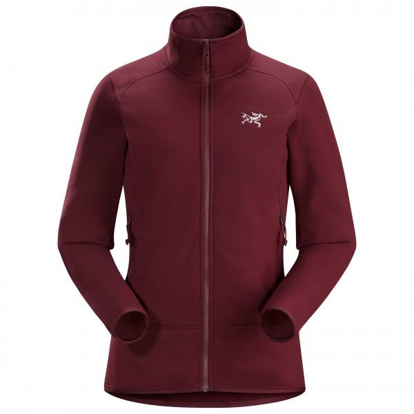 Arc'teryx - Women's Kyanite Jacket - Fleecejack