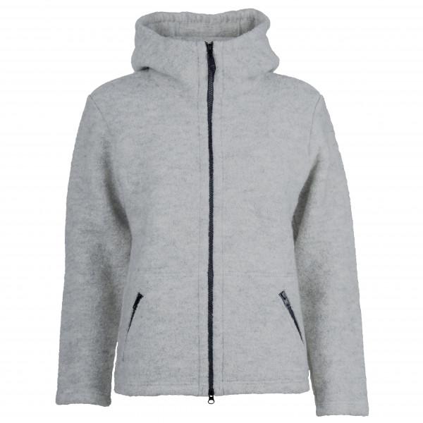 Mufflon - Women's Jula - Wool jacket