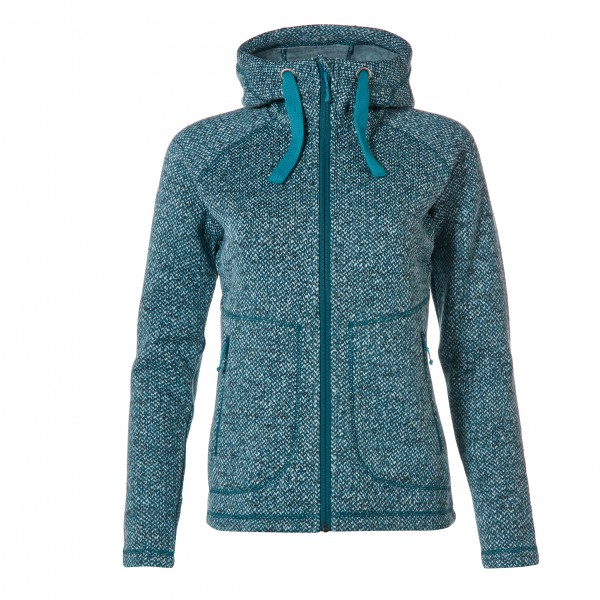 Rab - Women's Amy Hoody - Fleecejacke