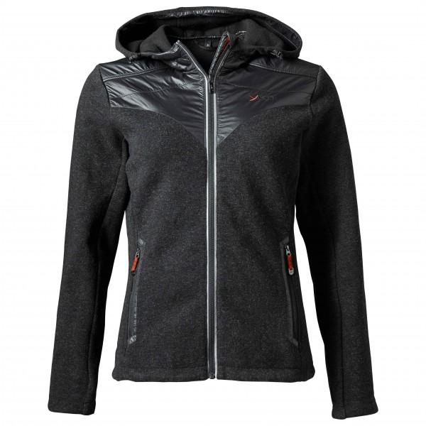 Yeti - Women's Casey Tecnowool Jacket - Ulljakke