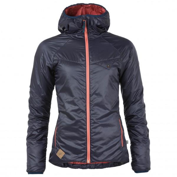 Triple2 - Duun Jacket Women - Uldjakke