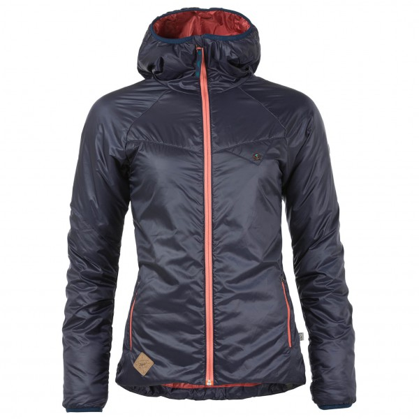 Triple2 - Duun Jacket Women - Ulljakke