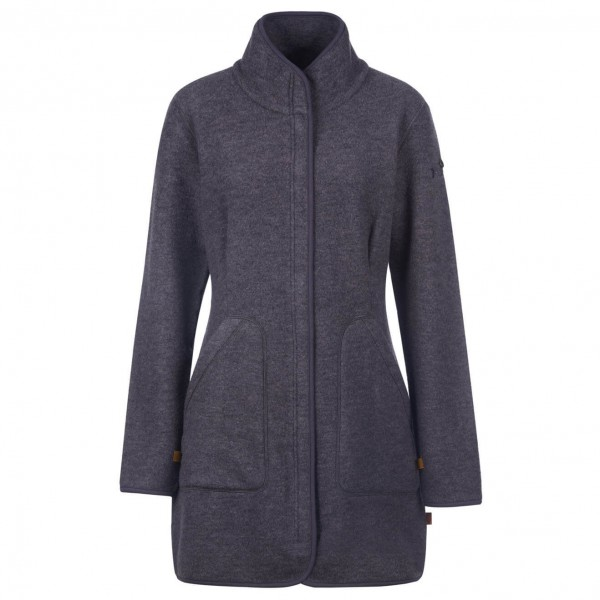 Finside - Women's Hanne Wool - Wool jacket