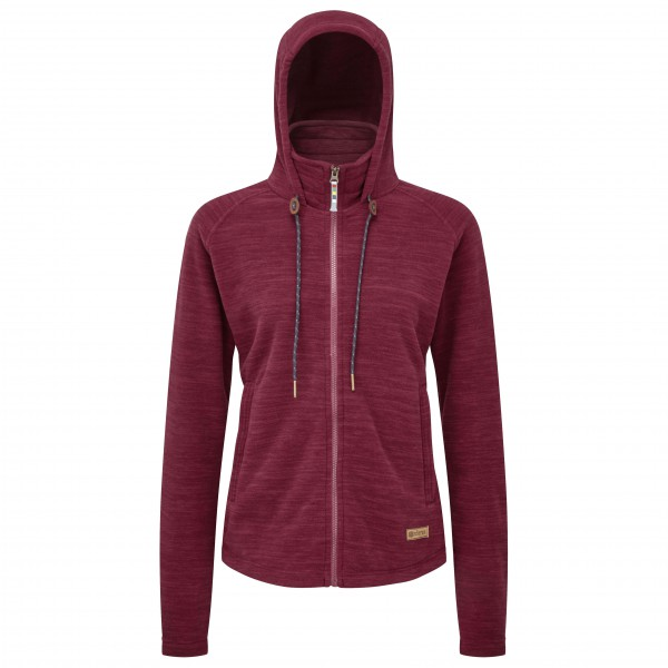 Sherpa - Women's Sonam Jacket - Fleecetakki