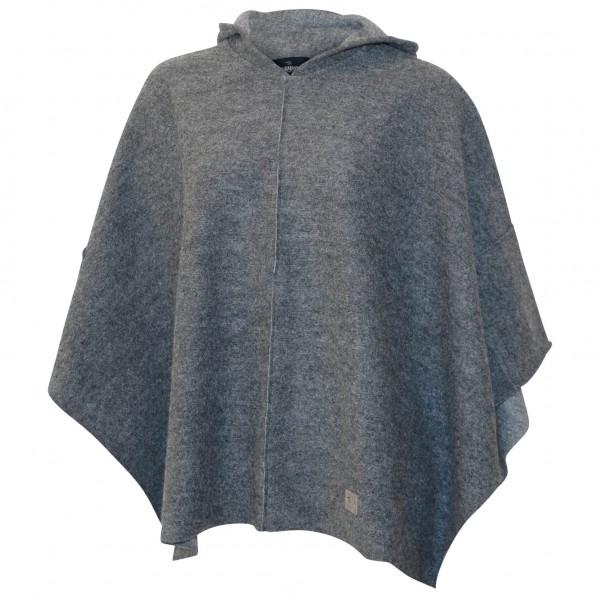 Ivanhoe of Sweden - Women's GY Backa Poncho - Wool jacket