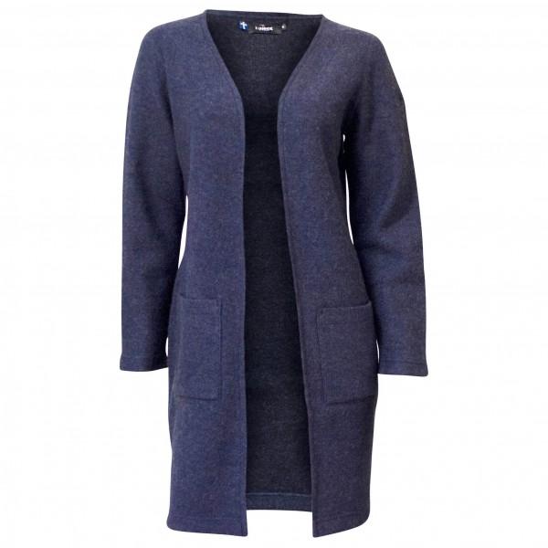Ivanhoe of Sweden - Women's GY Irma Long - Wool jacket