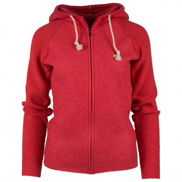 Amundsen Sports - Women's Boiled Hoodie Jacket - Villatakki