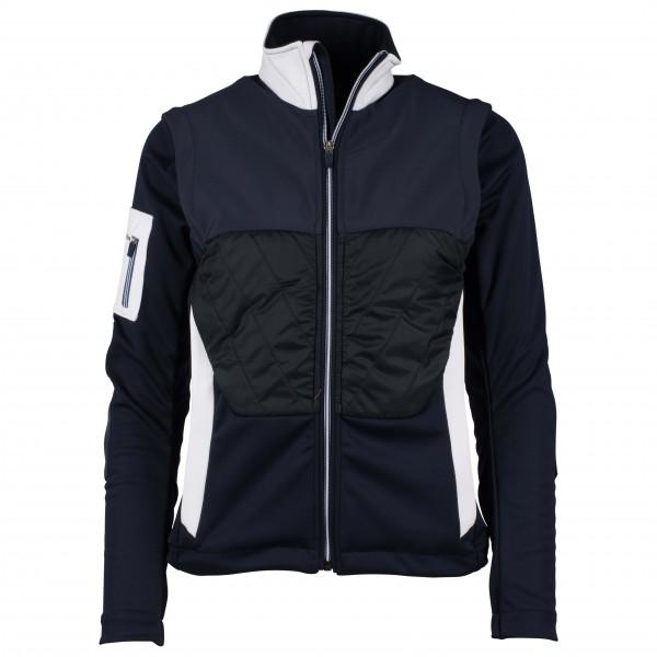 Amundsen Sports - Women's Upland Jacket - Wolljacke
