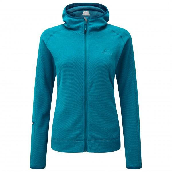 Women's Diablo Jacket - Fleece jacket
