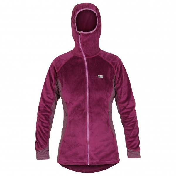 Páramo - Women's Alize Plus Fleece Jacket - Fleecejack