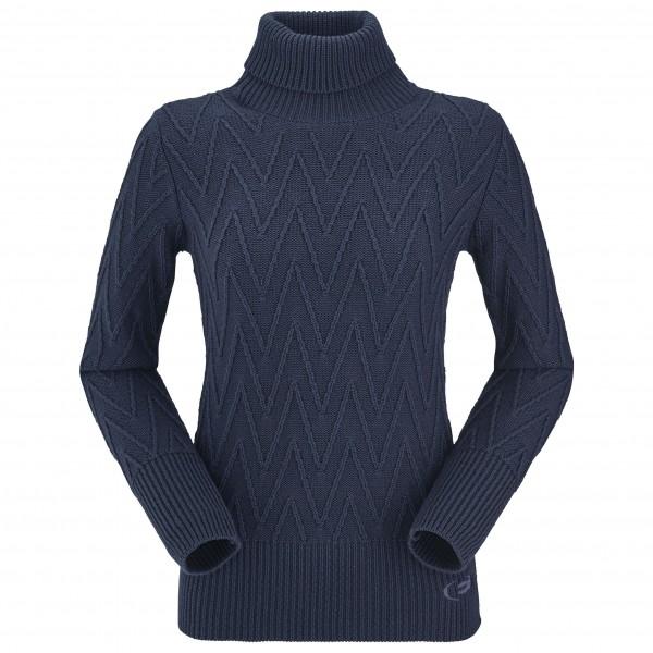 Eider - Women's Stowe Sweater - Merino jumper