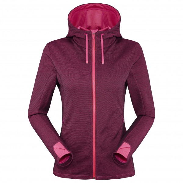 Eider - Women's Wooly Hoodie 2.0 - Fleece jacket