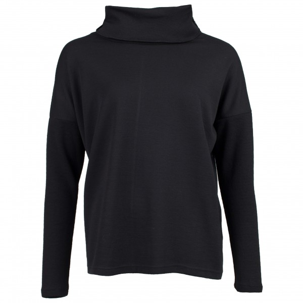 We Norwegians - Rib Sweater Women - Merino sweatere