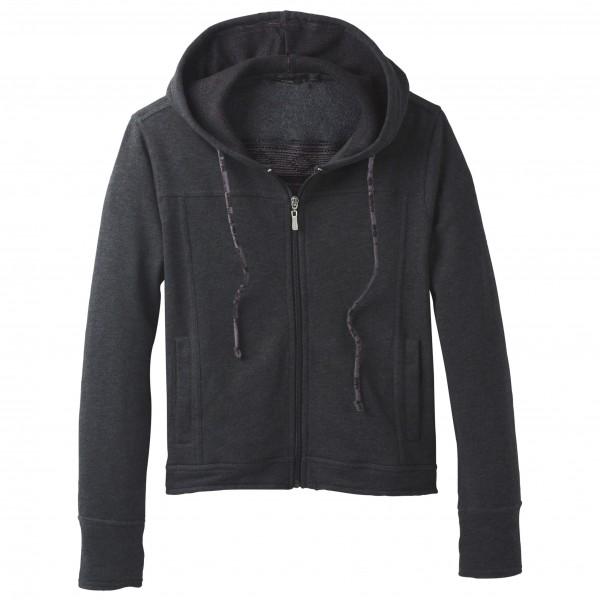 Prana - Women's Ari Zip Up Fleece Jacket - Fleecejack