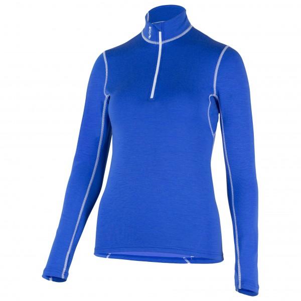 Hyphen-Sports - Women's Gail Midlayer - Merino jumper