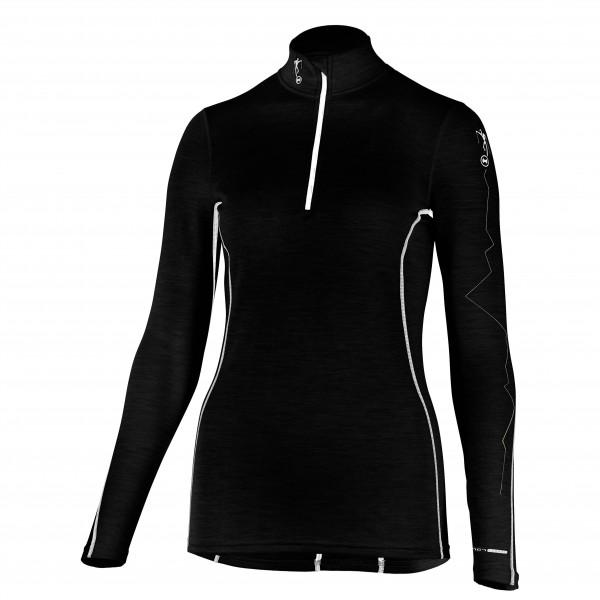 Hyphen-Sports - Women's Weiseck Midlayer - Merino jumper