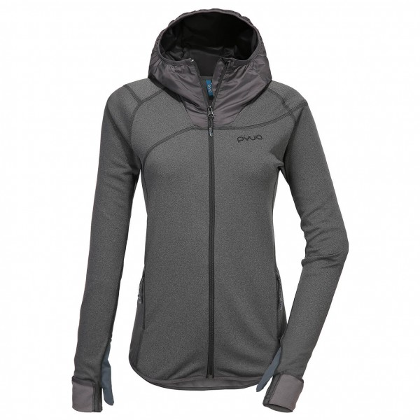 Pyua - Women's Ascend - Fleece jacket