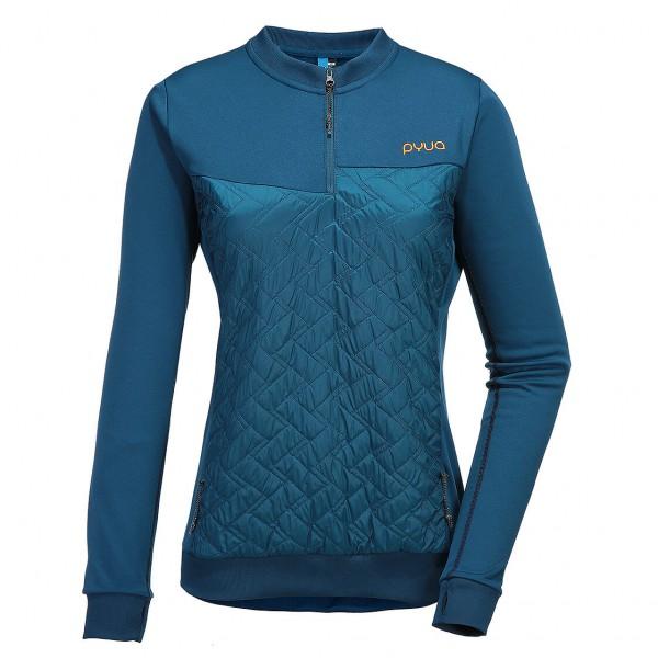 Pyua - Women's Dusk - Fleece jumper