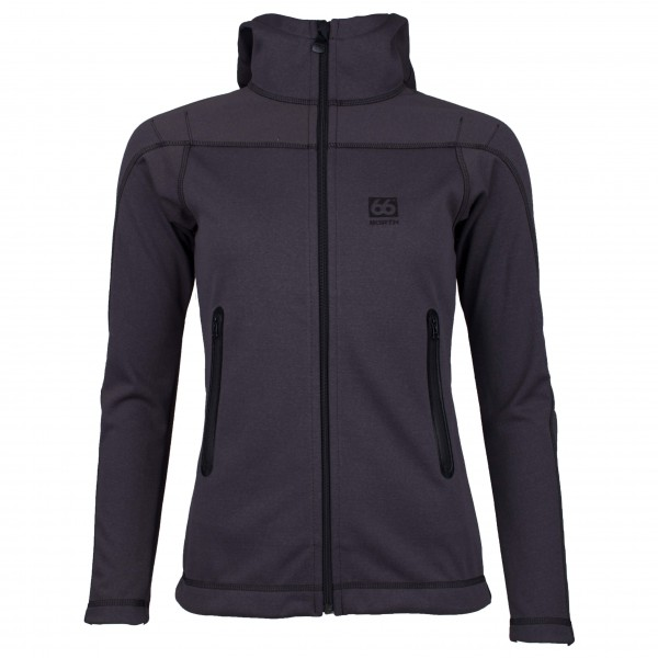 66 North - Njardvik Women's Jacket - Fleece jacket