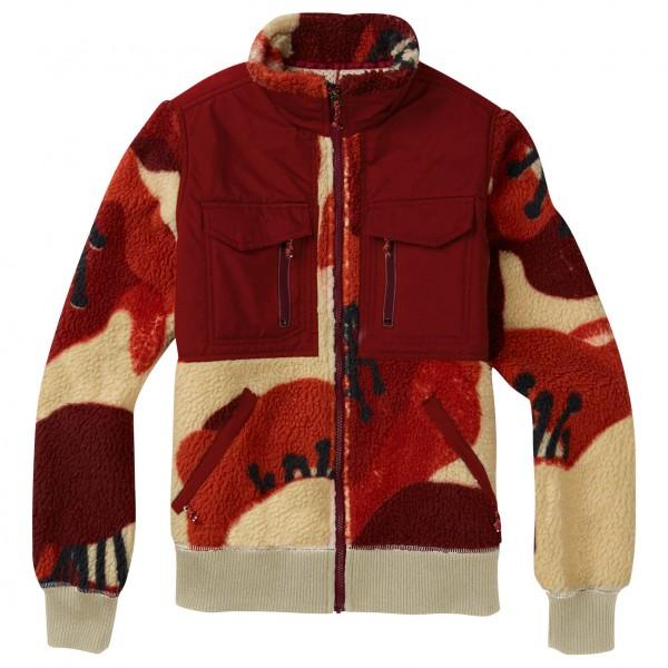 Burton - Women's Bolden Fleece Full-Zip - Fleece jacket